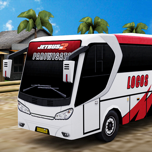 Telolet Bus Driving 3D APK MOD (Unlimited Money) 1.2.5