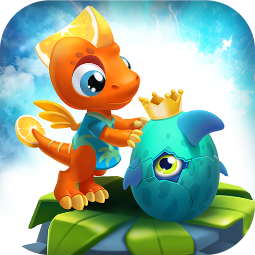 Tiny Dragons APK MOD (Unlimited Money) 0.23.2003