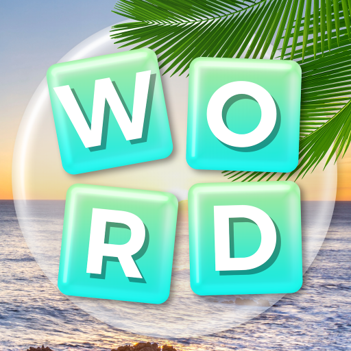 Word Link: 2020 Crossy Puzzles APK MOD (Unlimited Money) 1.01