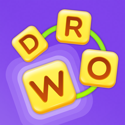 Word Play – connect & search puzzle game   APK MOD (Unlimited Money) 1.3.8Forest Bubble