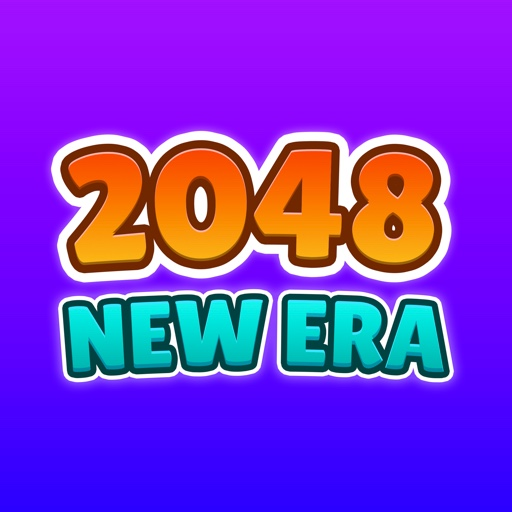 2048 New Era – free number brain out test game APK MOD (Unlimited Money) 2.1