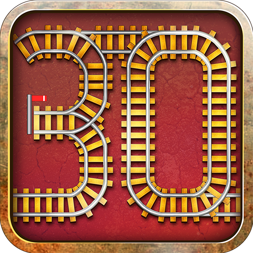 30 rails – board game APK MOD (Unlimited Money) 0.68