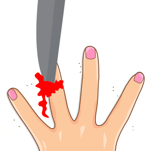 4 Fingers – free knife games APK MOD (Unlimited Money) 3.5