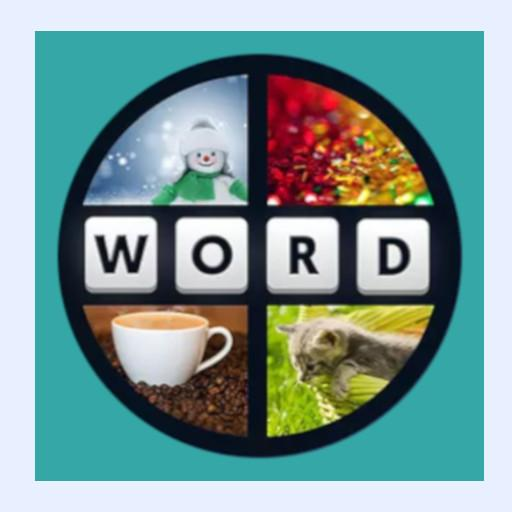 4 Pics 1 Word: Word Game APK MOD (Unlimited Money) 1.2.5
