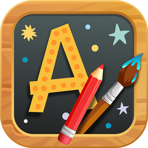 ABC Tracing for Kids Free Games APK MOD (Unlimited Money) 4.0.1