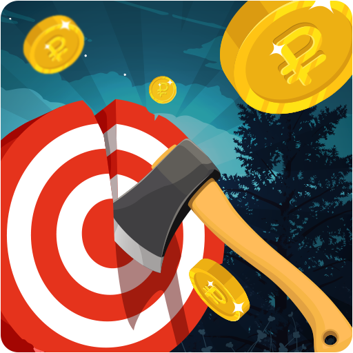 Лесоруб APK MOD (Unlimited Money) 1.6