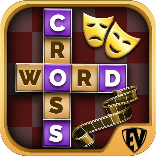 Actors Crossword Puzzle Game, Guess Hollywood Name APK MOD (Unlimited Money) 2.0.3
