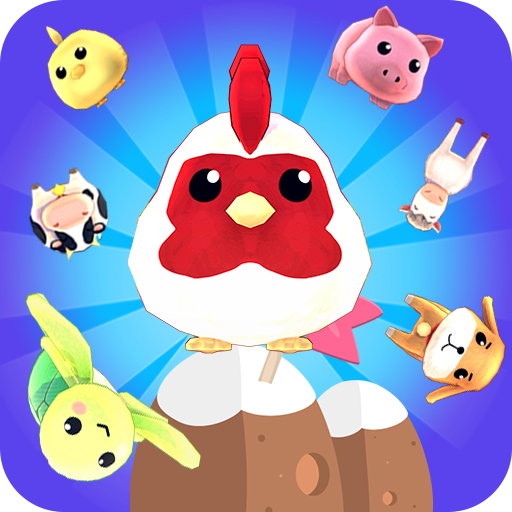 Animal Island – Pet Rescue Pop Blast APK MOD (Unlimited Money) 1.0.8
