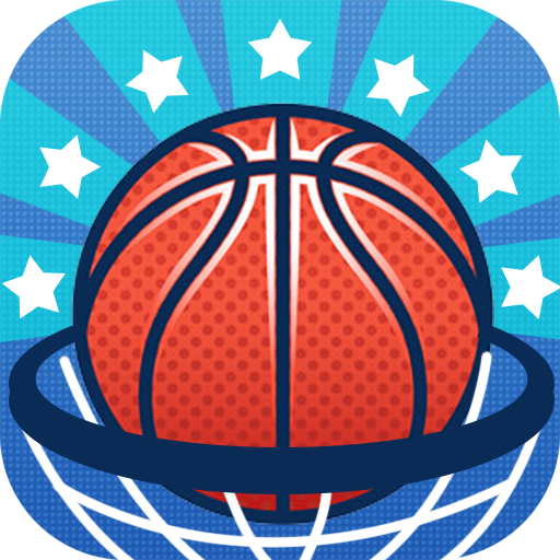 Arcade Basketball Star APK MOD (Unlimited Money) 1.7.5002