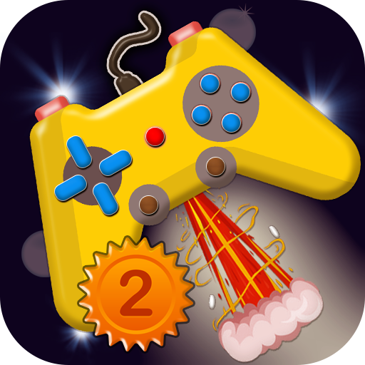 Arcade GameBox 2 (Game center 2020 In One App) APK MOD (Unlimited Money) 3.6.8.11