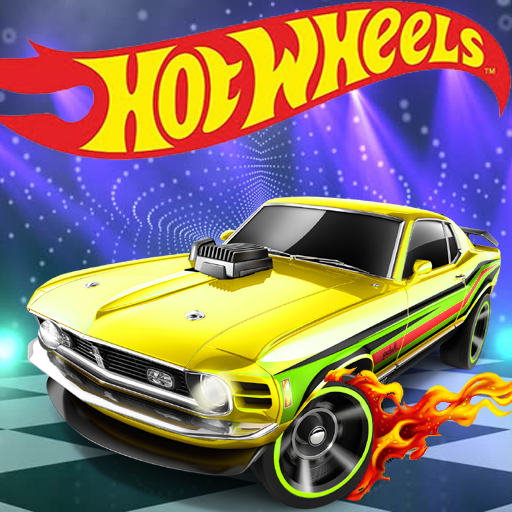Asphalt Hot wheels – Burning Tires 3D APK MOD (Unlimited Money) 1.2