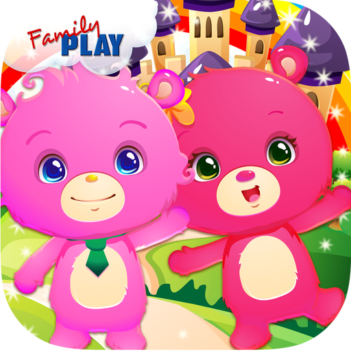 Baby Bear Games for Toddlers APK MOD (Unlimited Money) 3.15