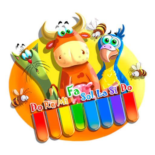 Baby Zoo Piano with Music for Toddlers and Kids APK MOD (Unlimited Money) 1.5.6