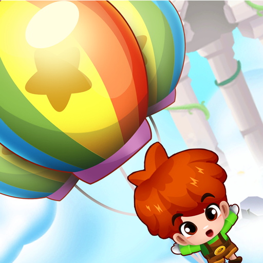 Balloon – Fly with Jack APK MOD (Unlimited Money) 1.0.2