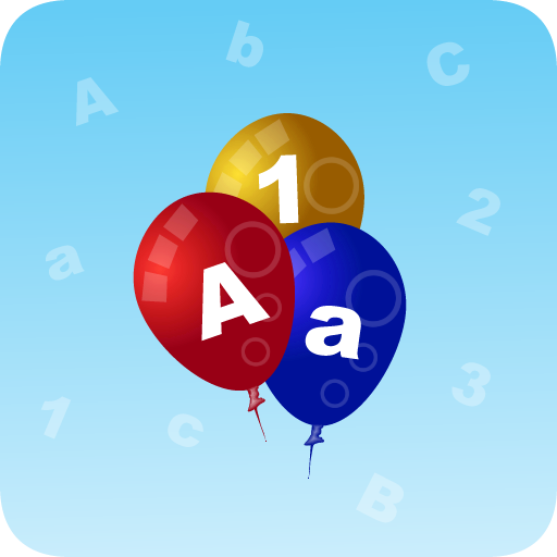 🎈Balloon Park – Learn English Alphabets & Numbers APK MOD (Unlimited Money) 0.1.285