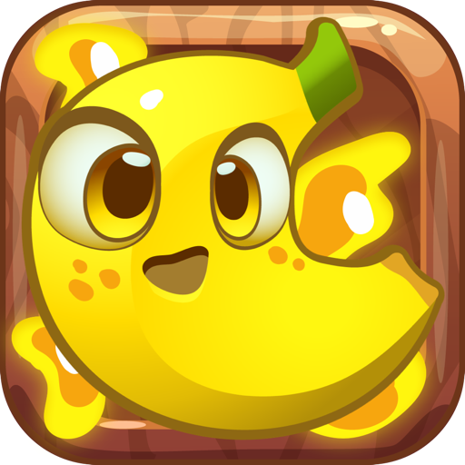 Banana in The Jungle – Play with Friends! Rankings APK MOD (Unlimited Money) 3.5.4