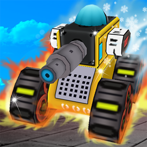 Battlefield Tank 3D APK MOD (Unlimited Money) 1.1.1