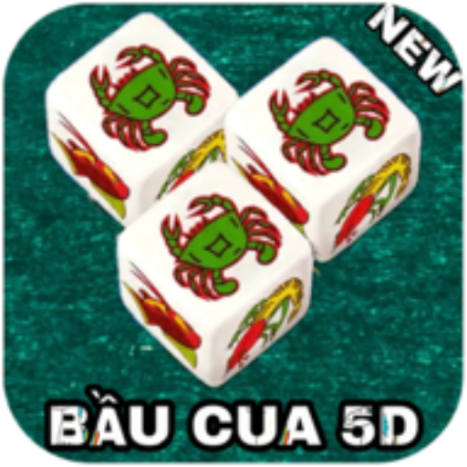 Bau Cua 2020 – Bau Cua 5D APK MOD (Unlimited Money) 1.2