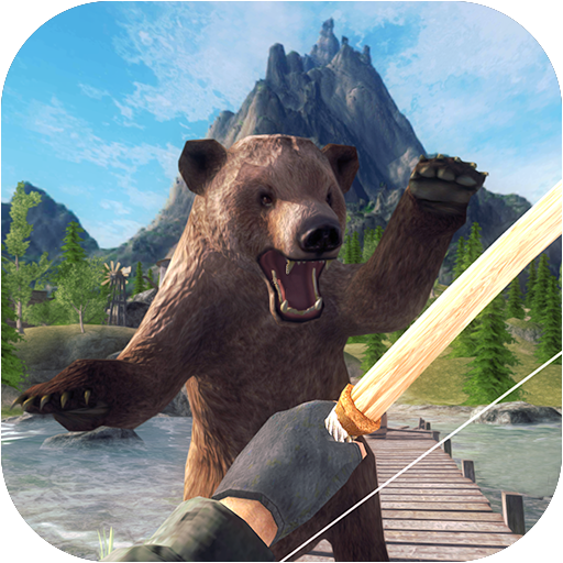 Bear Hunting 3D: Wild Animals Bow Archery Hunting APK MOD (Unlimited Money) 1.0