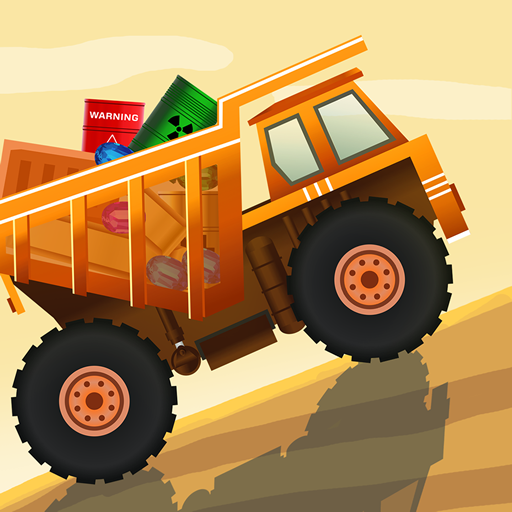 Big Truck –best mine truck express simulator game APK MOD (Unlimited Money) 3.51.52