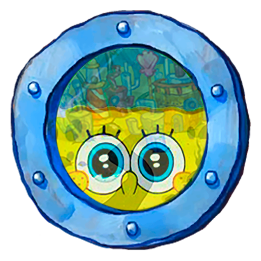 Bikini Bottom Map – Original Bob Adventure Game APK MOD (Unlimited Money) 8.0