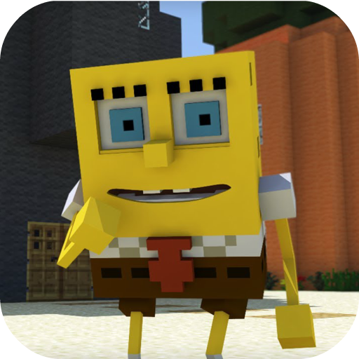 Bikini Bottom mod APK MOD (Unlimited Money) 1.5