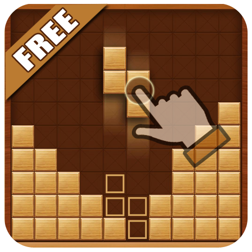 Block Puzzle 2020 – Wood Classic APK MOD (Unlimited Money) 1.2