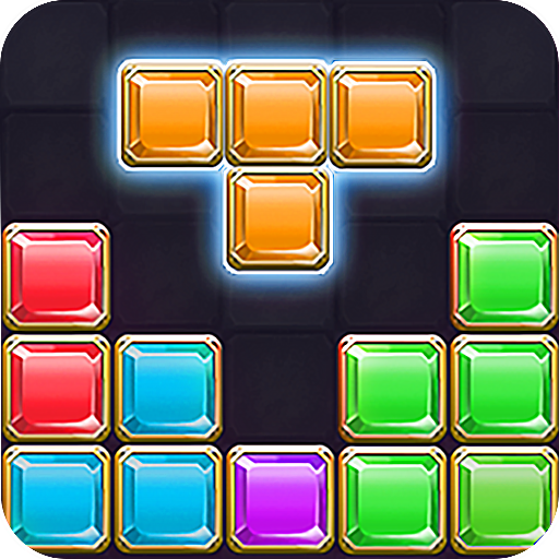Block Puzzle Diamond 2020 APK MOD (Unlimited Money) 2