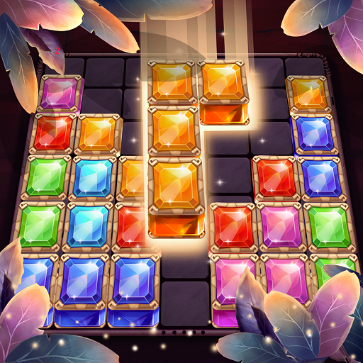 Block Puzzle Jewel – Classic Brick Game APK MOD (Unlimited Money) 1.0.1