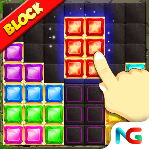 Block Puzzle – Play 4 Fun APK MOD (Unlimited Money) 1.1