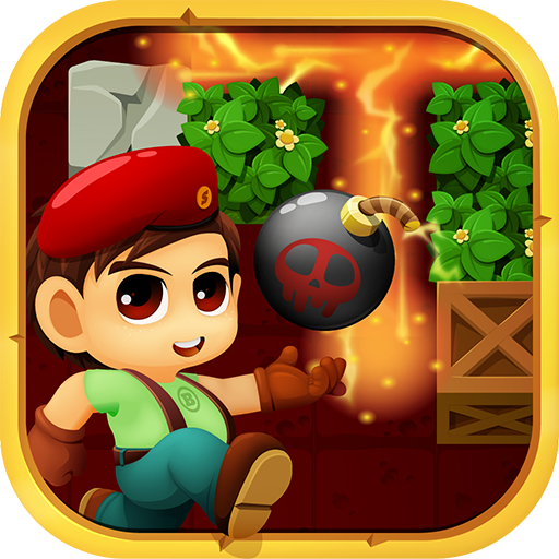 Bomber Hero APK MOD (Unlimited Money) 1.0.3