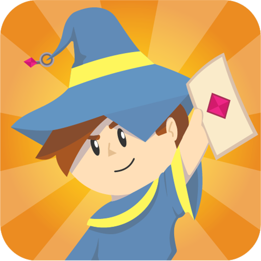 Bookless Wizard APK MOD (Unlimited Money) 1.0.1