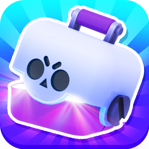 Boxes Simulator for Brawl Stars APK MOD (Unlimited Money) 0.02a