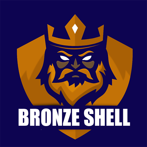 Bronze Shell APK MOD (Unlimited Money) 1.0.1