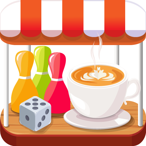 Cafe Game – Multiplayer APK MOD (Unlimited Money) 5.2.1