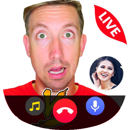 ☎ Call Chad™ – Incoming calls Simulator APK MOD (Unlimited Money) 33.1