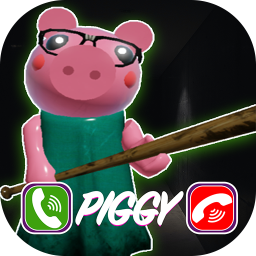 Call Piggy – Fake Creepy Calls! APK MOD (Unlimited Money) 1.2