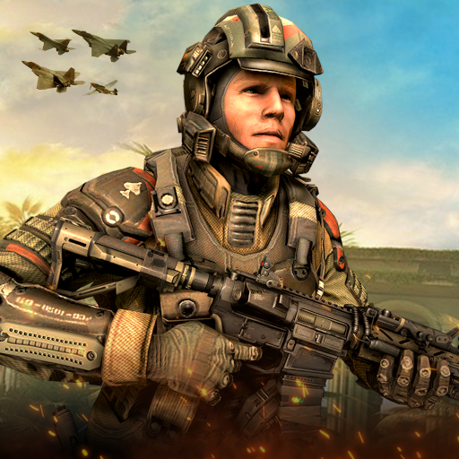 Call on War Duty FPS Modern – Gun Shooting Games APK MOD (Unlimited Money) 3