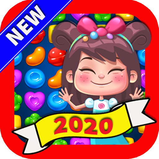 Candy Amuse – Match 3 Game APK MOD (Unlimited Money) 1.4