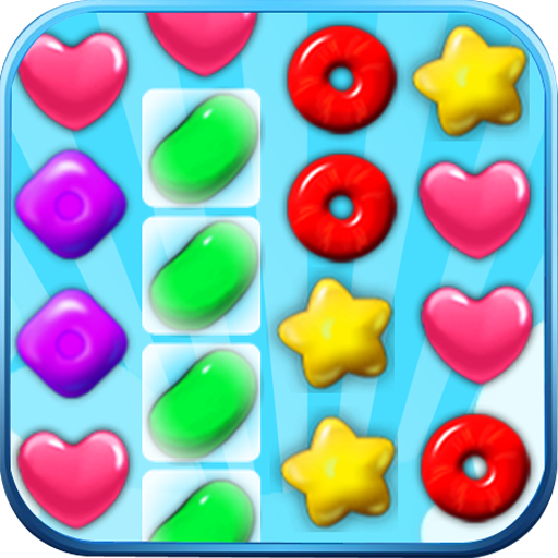 Candy Burst APK MOD (Unlimited Money) 1.13