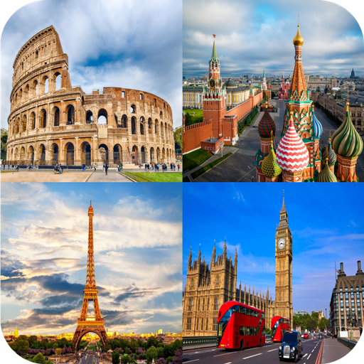 Capital Cities Quiz APK MOD (Unlimited Money) 1.0.2