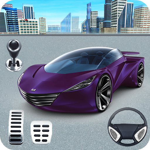 Car Games 2020 : Car Racing Game Offline Racing  APK MOD (Unlimited Money) 2.4