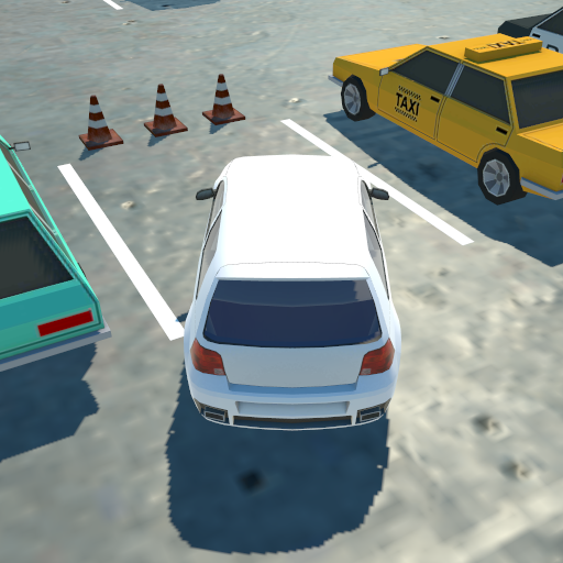 Car Parking Simulator APK MOD (Unlimited Money) 0.4