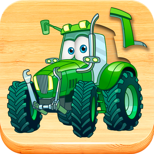 Car Puzzles for Toddlers  APK MOD (Unlimited Money) 3.5.1