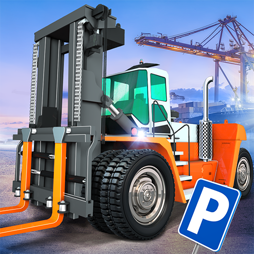 Cargo Crew: Port Truck Driver APK MOD (Unlimited Money) 1.2