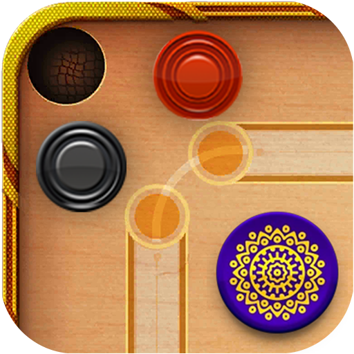 CarromBoard – Multiplayer Carrom Board Pool Game APK MOD (Unlimited Money) 1.0.3