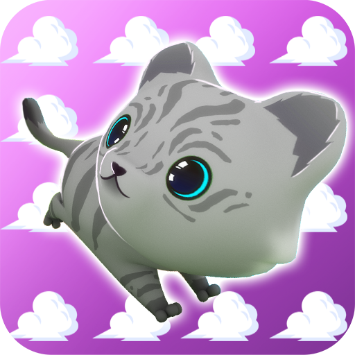 Cat Simulator Kitty Craft: 3D Free Kitty Arena APK MOD (Unlimited Money) 1.1.1