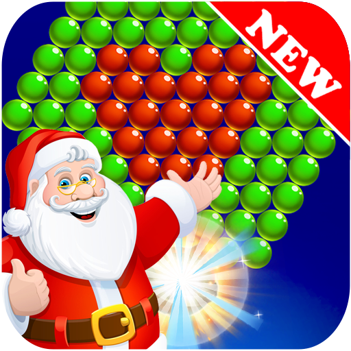Christmas Bubble Pop APK MOD (Unlimited Money) 1.9.0