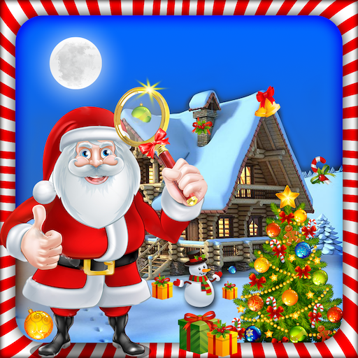 Christmas Hidden Object Free Games 2019 Latest APK MOD (Unlimited Money) 2.6