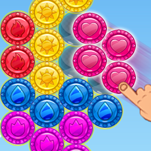 CirCle Block Puzzle APK MOD (Unlimited Money) 1.4